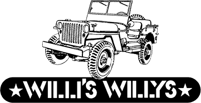 Willys Jeeps Logo